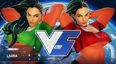 Street fighter 5 : des costumes alternatifs découverts
