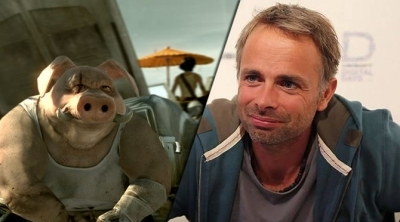 Michel Ancel : Il évoque Beyond Good and Evil 2 dans un Let's Play