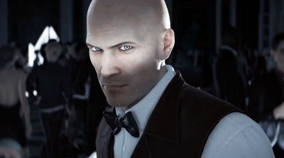 Hitman : Square Enix diffuse le 'Legacy Opening Cinematic'