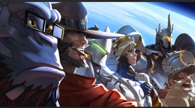 Overwatch : Blizzard diffuse des informations