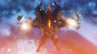 World of Final Fantasy : La date de sortie