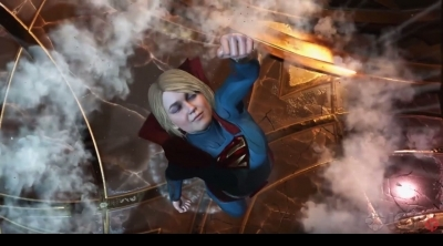 Injustice 2 : 15 minutes de gameplay