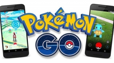 Pokémon GO : La version 1.3 est là !