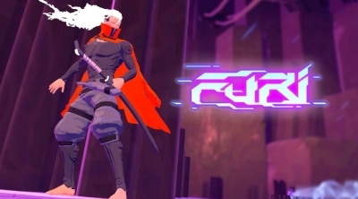 Furi : Le 1er épisode du making-of du jeu