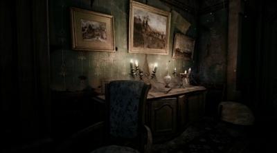 The Conjuring House : Un Trailer Qui Pourrait Vous Donner Des Frissons