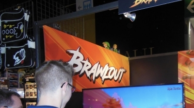 Paris Games Week 2016 : Brawlout, on a testé l'alpha !