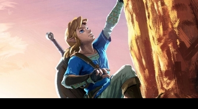 Zelda Breath of the Wild : Guides officialisés... en image !