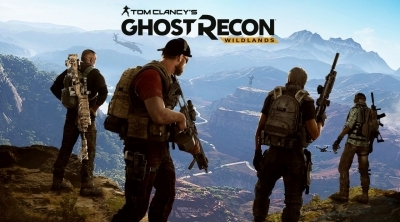 Ghost Recon Wildlands : Une mission en vidéo