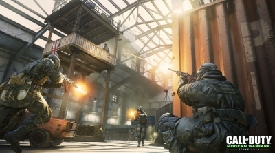 COD Modern Warfare Remastered : Un Map Pack payant arrive...