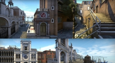 CS:GO : des images de la nouvelle map