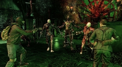 Killing Floor 2 : Une mise à jour significative arrive
