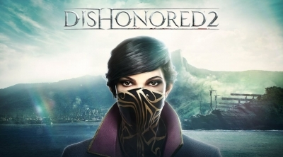 Bon Plan Amazon : Dishonored 2 sur PS4 et Xbox One à 16,99 euros