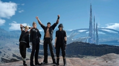Bon Plan PS4 : Final Fantasy XV en édition Day One à 34,99 euros