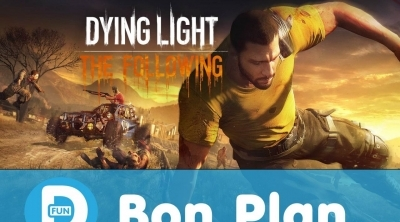 Cinq bons plans de jeux Playstation 4, on vous en parle ! (Dying Light, Borderlands The Handsome....)