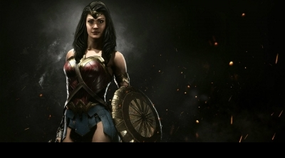 Injustice 2 : La Wonder Woman version ciné débarque in game