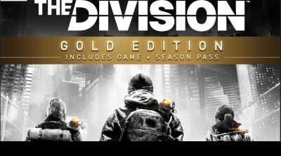 Bon Plan : Tom Clancy's : The Division - Gold Edition à 30,3 euros sur One (au lieu de 39,99...)