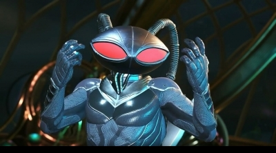 Injustice 2 : Trailer de Black Manta