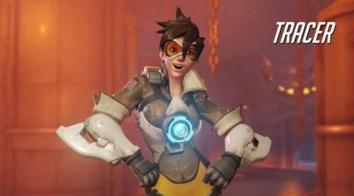 Overwatch - Week-end gratuit du 22 au 25 septembre