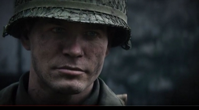 Call of Duty WWII : Story Trailer