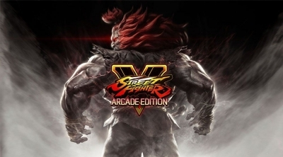 Street Fighter 5 Arcade Edition : Trailer d'annonce