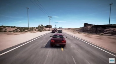 Need for Speed Payback : La bande-annonce de lancement