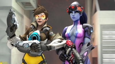Overwatch : Week-end gratuit du 17 au 20 novembre