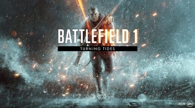 Battlefield 1 : Des informations sur l'extension 'Turning Tides'