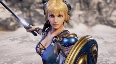 Soul Calibur 6 : Nouveau trailer de gameplay