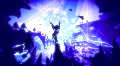 Fe : Le plein de gameplay au Playstation Experience