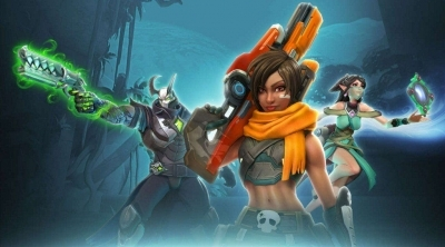 Paladins Battlegrounds : Paladins passe en mode Battle Royale