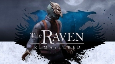 The Raven Remastered : Le teaser d'annonce