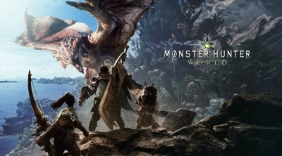 Monster Hunter World : Distribué à 5 millions d'exemplaires dans le monde
