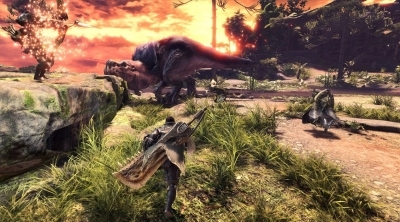 Monster Hunter World : Contenu du nouveau patch 1.03 (PS4) et 1.0.0.8 (Xbox One)