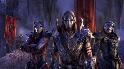 The Elder Scrolls Online : Bethesda présente le pack 'Dragon Bones'