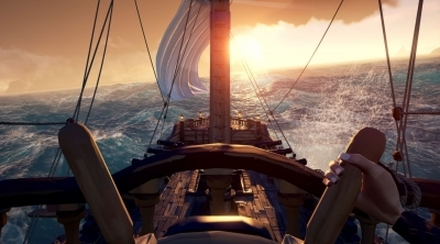 Bon Plan : Sea of Thieves sur Xbox One à 49,99 euros (au lieu de 69,99...)