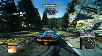 Burnout Paradise Remastered : Un second trailer qui dépote !