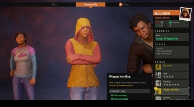 State of Decay 2 : IGN diffuse 22 minutes de gameplay en vidéo
