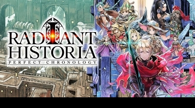 Bon Plan : Radiant Historia sur 3DS en rupture...mais vendu par Amazon à 30,38 euros