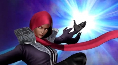 The King of Fighters 14 : Trailer de Najd !