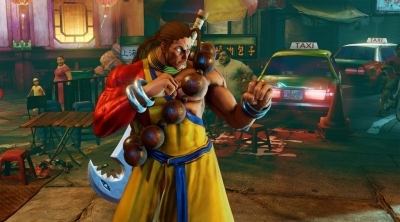 Street Fighter 5 Arcade Edition : des costumes Darkstalkers