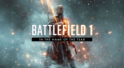 Battlefield 1 : Le DLC In The Name of the Tsar gratuit pendant 2 semaines