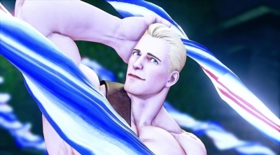 Street Fighter 5 Arcade Edition : Trailer de Cody