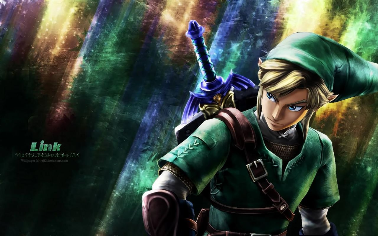 OST : Zelda Ocarina Of Time