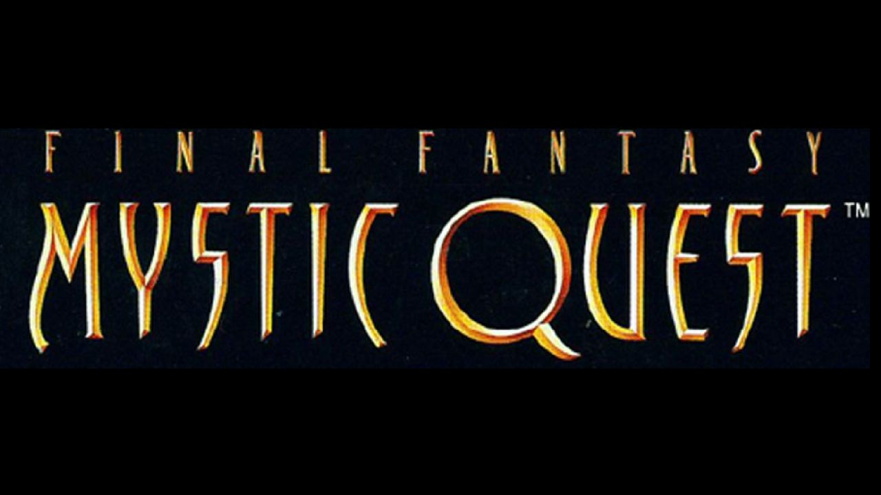 MusiqueFun : Final Fantasy Adventure (Mystic Quest)