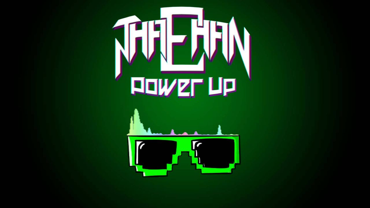 MusiqueFun : L'album Power Up en mode rétro-gaming