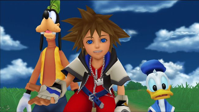 MusiqueFun : Kingdom Hearts HD 2.5 Remix