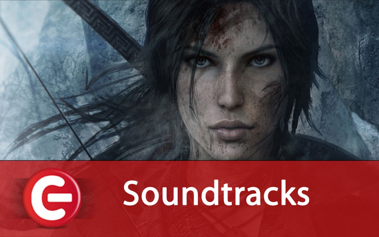 MusiqueFun : Rise of the Tomb Raider