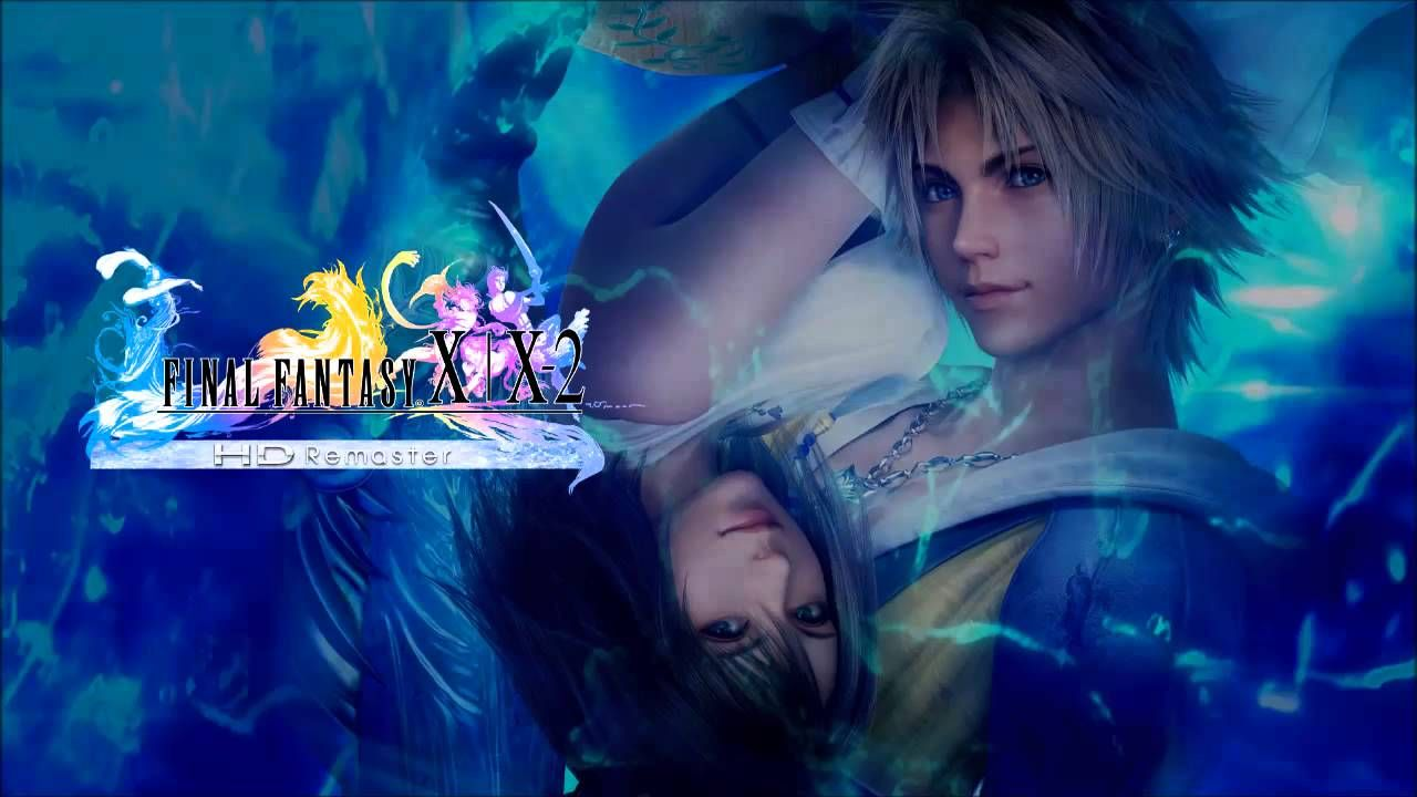 MusiqueFun : Final Fantasy X HD Remaster