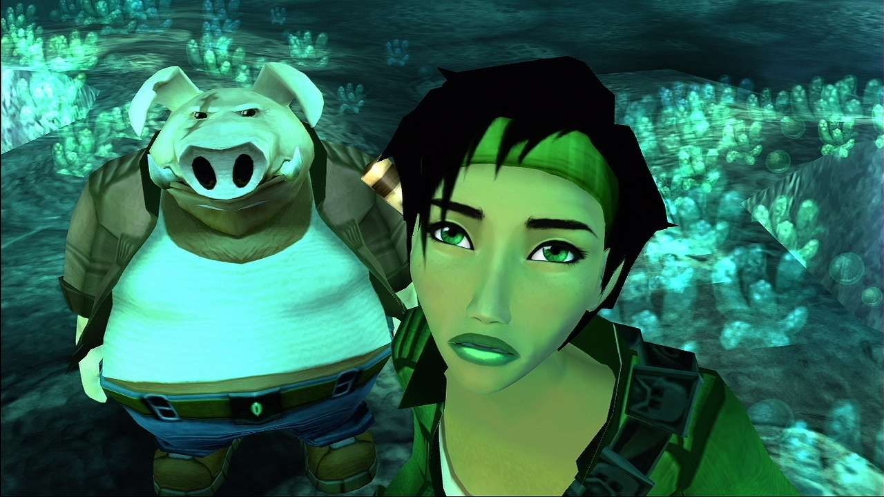 Beyond Good and Evil 2 : Un artwork qui fait sensation !