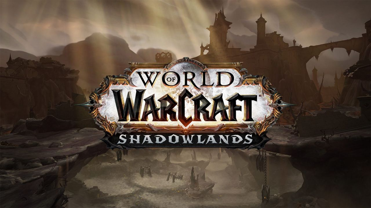 World of Warcraft : Shadowlands - image